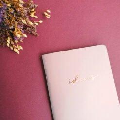 Mini notebook ideas Mérida